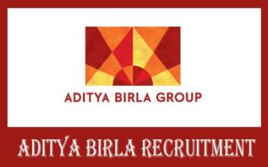 Aditya Birla Group Recruitment 2020
